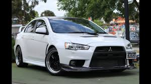 evolution mitsubishi 2014 b7511 2014 mitsubishi lancer evolution mr cj auto 4wd walkaround