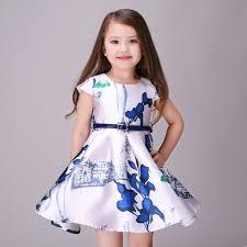 dress anak 17 trend baju anak 2017 yang sedang populer saat ini