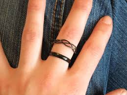 hand finger rings images The hidden symbolism of rings and fingers jpg