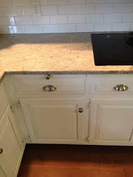 Make A Wood Kitchen Cabinet Knobs U2014 Interior Exterior Homie Kitchen Backsplash Ideas White Cabinets Brown Countertop Sunroom