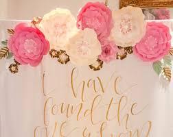 wedding backdrop layout flower backdrop etsy