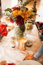 how to host a friendsgiving dinner love always audrey