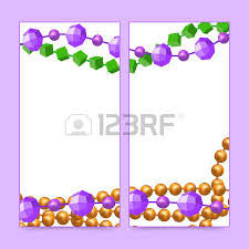 mardi gras frames mardi gras colorful background with place for text royalty
