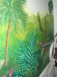 articles with jungle wall mural ideas tag jungle wall mural pictures superb jungle wallpaper mural uk i think ill paint jungle wall mural stickers full size