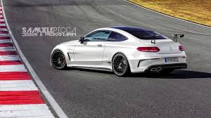 bmw amg series mercedes amg c63 black series might not happen after all