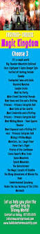 Disney Magic Floor Plan by 199 Best Disney U0027s Magic Kingdom Images On Pinterest Disney Magic