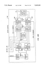patent us5435031 automatic pool cleaning apparatus google patents