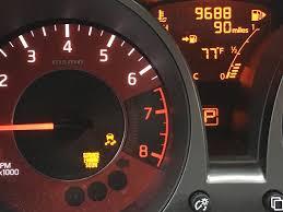 check engine soon light service engine soon vdc light