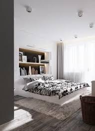 tapis de chambre adulte décoration chambre adulte géométrique et tapis à poil taupe