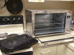 Oster Digital Convection Toaster Oven 2slice Offwhite Toaster Oven Oster Extra Large Digital