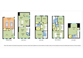 Real Estate Floor Plan Alexander Model Floor Plan Podolsky Group Real Estate