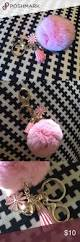 lexus accessories keychains 24 best accesories images on pinterest pom poms fur pom pom