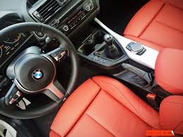 Bmw M235i Interior Alpine White M235i Clear Bra Treatment Unique Auto Films
