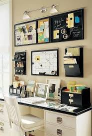 How To Organise Your Home The 25 Best Desk Organization Ideas On Pinterest Desk Ideas