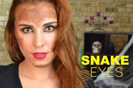 halloween snake snake inspired halloween tutorial bailey b youtube