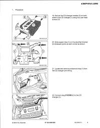 bmw e46 cd changer wiring diagram ford 2000 tractor wiring