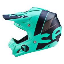 green motocross gear seven 2016 se3 surge helmet available at motocrossgiant