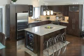 photo de cuisine avec ilot cuisine avec ilot trendy lot central cuisine fonctionnel photos