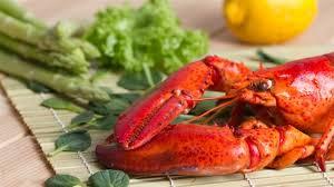 comment cuisiner un homard comment choisir et cuire homard médium large ici radio