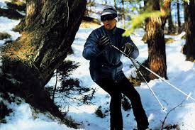 Snow Falls In Tokyo For The First Time In November Since 1962 by James Bond Movie Facts Daniel Craig In Spectre Time