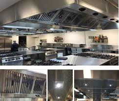 exhaust canopies archives commercial kitchen design