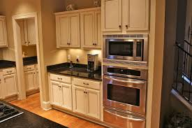 Painted Kitchen Cabinets By Bella Tucker Decorative Finishes