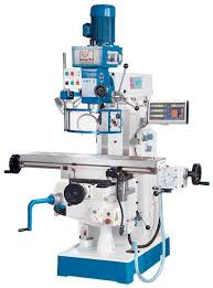 vhf 2 universal milling machine the machinery management people