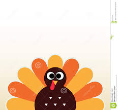 thanksgiving colorful turkey stock vector image 35335338