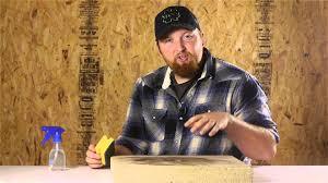 Vinyl Tiles On Concrete Floor How To Prepare A Concrete Floor To Lay Peel U0026 Stick Vinyl