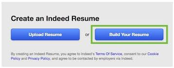 How To Upload A Resume To Indeed How To Find And Apply To Remote Jobs On Indeed Robert Gibb Iv