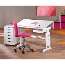 meuble bureau enfant bureau pour enfant avec plateau inclinable baru meuble ou
