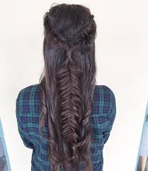 casual updo hairstyles front n back 26 stunning half up half down hairstyles stayglam