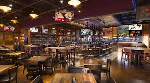 Las Vegas Restaurants With Private Dining Rooms Tap Sports Bar Mgm Grand Las Vegas
