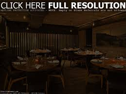 Nyc Private Dining Rooms The Modern Dining Room Nyc Dining Room Ideas