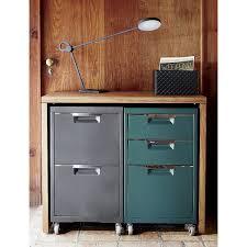 tps 3 drawer filing cabinet shop tps teal 3 drawer filing cabinet file under industrial