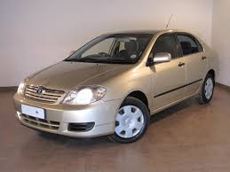 toyota corolla second used toyota corolla 1 3 impact cars for sale in south africa