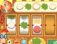 jeux de cuisine de sandwich jeux de préparation de sandwich