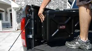 Ford F250 Truck Tool Box - undercover swing case swingcase toolbox install on 2012 ram 3500