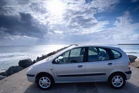 renault scenic specs 1999 2000 2001 2002 2003 autoevolution