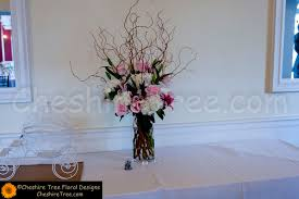 whitby castle wedding flowers rye new york cheshire tree