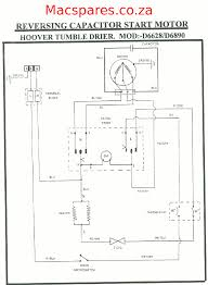 wiring diagrams tumble driers macspares wholesale spare