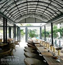 Durasol Awnings Retractable Awnings Sunscreens Sales U0026 Installation Cape Cod