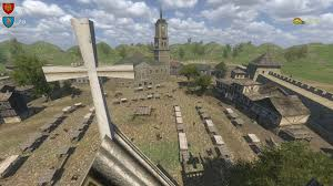 mount and blade map mount blade with and sword pc review gamewatcher