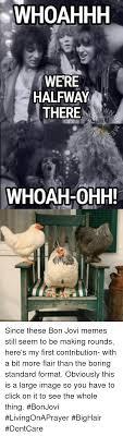 Bon Jovi Meme - 25 best memes about bonjovi bonjovi memes