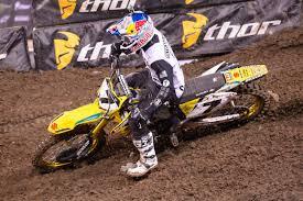 james stewart motocross news yoshimura suzuki statement on james stewart racer x online
