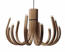 Wooden Chandelier Modern Lighting Wooden Chandelier Modern Wooden Chandelier Modern