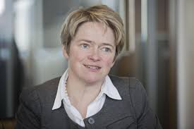 White Flag Dido Talktalk Boss Dido Harding Quits 18 Months After Huge Cyber Attack