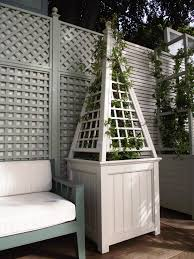 home decor outdoor trellis ideas for garden ideas