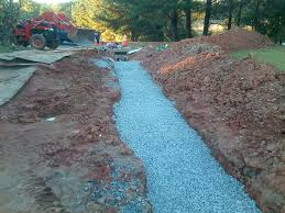 french drains augusta ga bill harley company