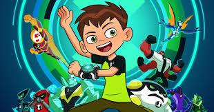 season u0027ben 10 u0027 debut april animation network